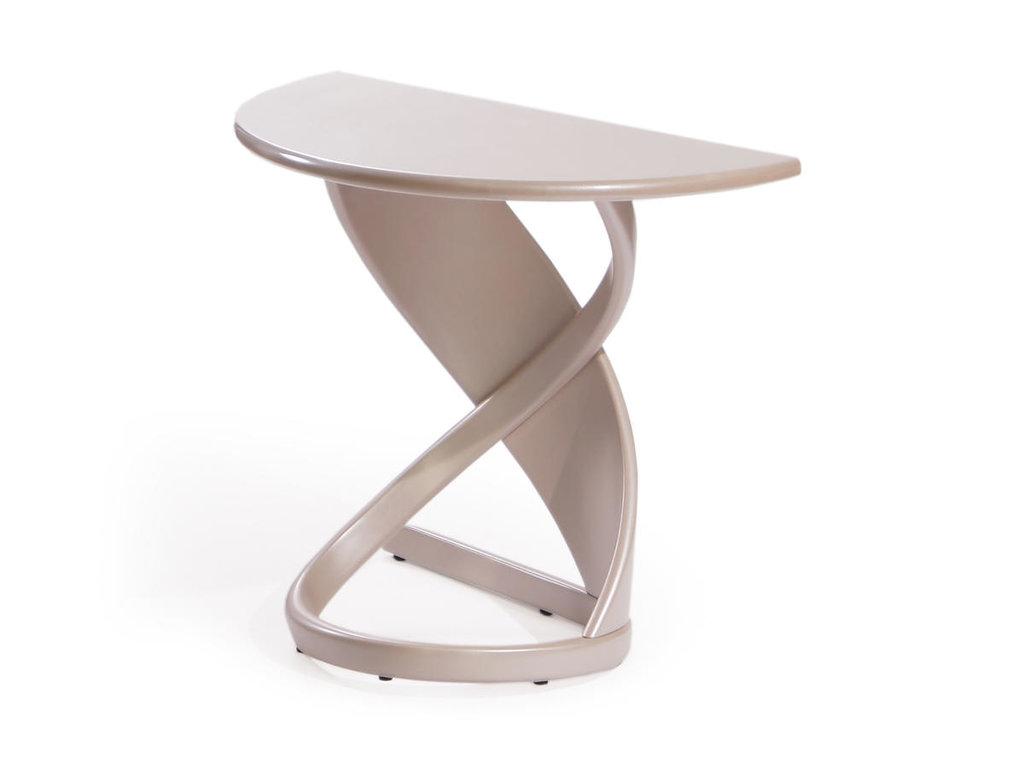 Столы обеденные: Стол пристенный Виртуоз P 37т в Актуальный дизайн