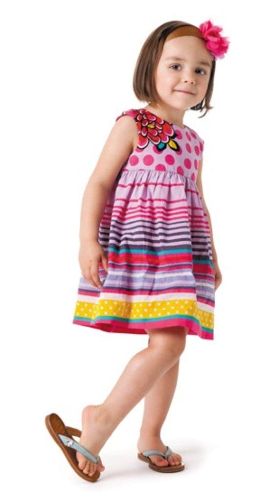 Детская одежда, общее: Платье Catimini в CATIMINI