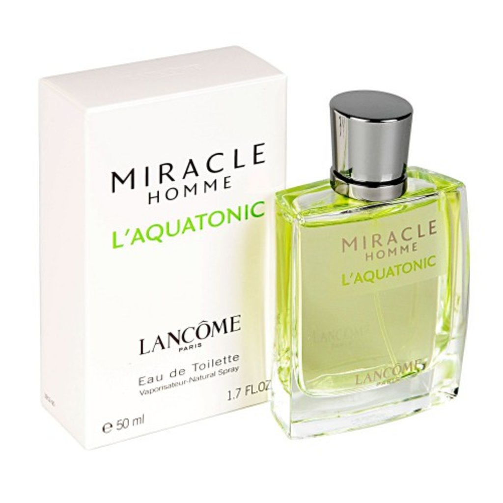 lancome : L Miracle Aquatonic edt м  50 ml в Элит-парфюм