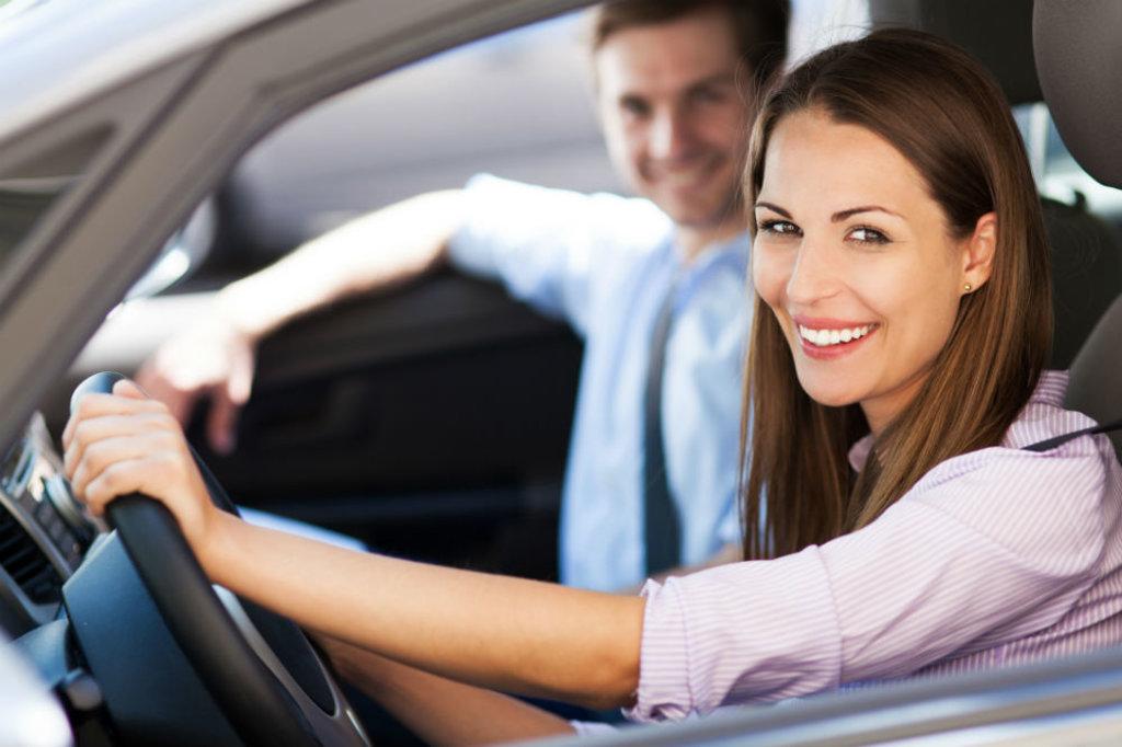 Автошкола: Восстановление навыков вождения в За рулем, автошкола
