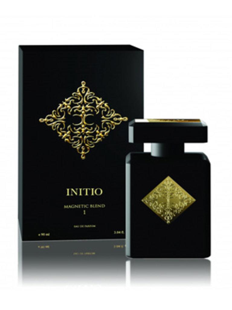Initio Parfums Prives (Инишио Парфюмс Прайв): Initio Magnetic Blend 8 (Инишио Магнетик Блэнд 8) edp 90ml в Мой флакон