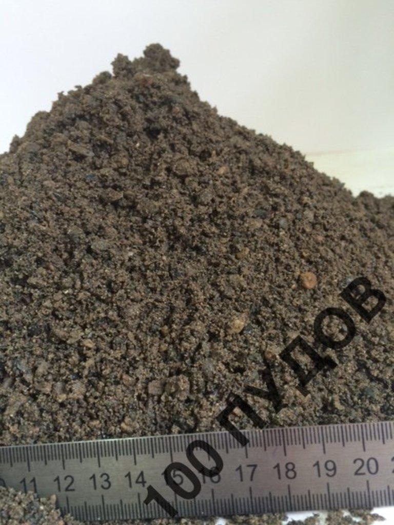Песок строительный: Песок мытый (дробленный) фр. 0-5 мм  (мешок 50 кг) в 100 пудов