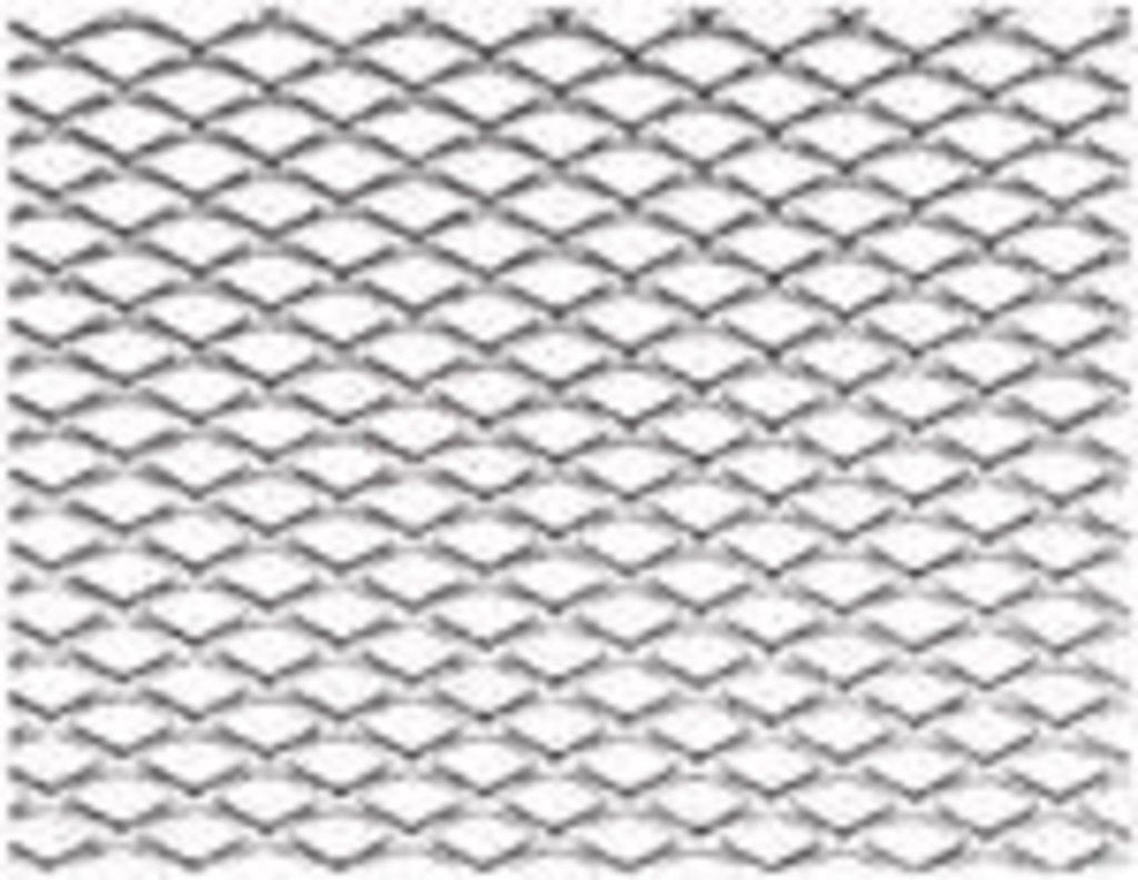 Кассетные металлические потолки: AP 600 A6 (ST10) соты оцинковка в Мир Потолков