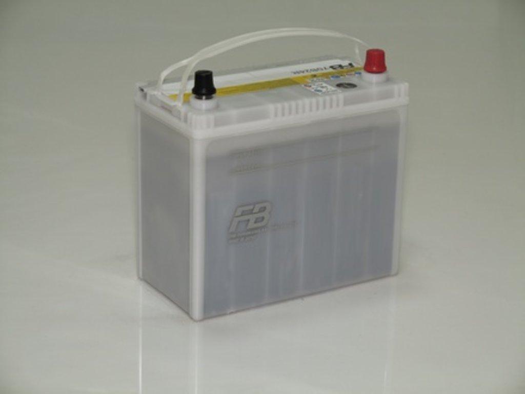 Аккумуляторы автомобильные: SUPER FB 9000 55 (70 В 24) L в Мир аккумуляторов