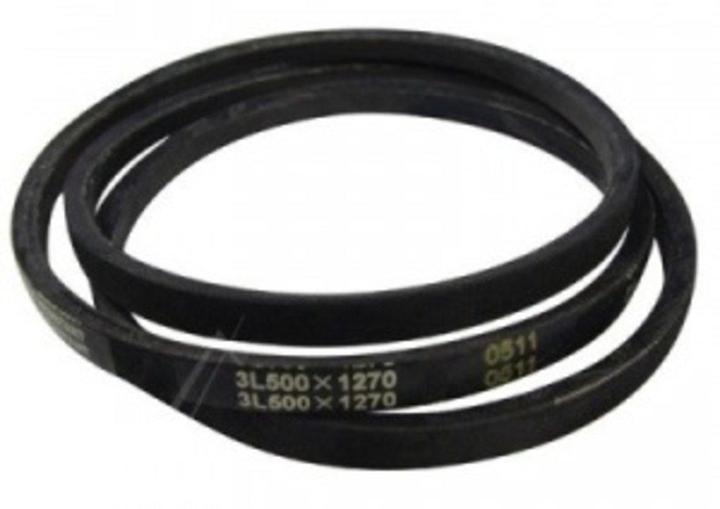 Ремни привода барабана: Ремень для стиральной машины 3L500 в АНС ПРОЕКТ, ООО, Сервисный центр