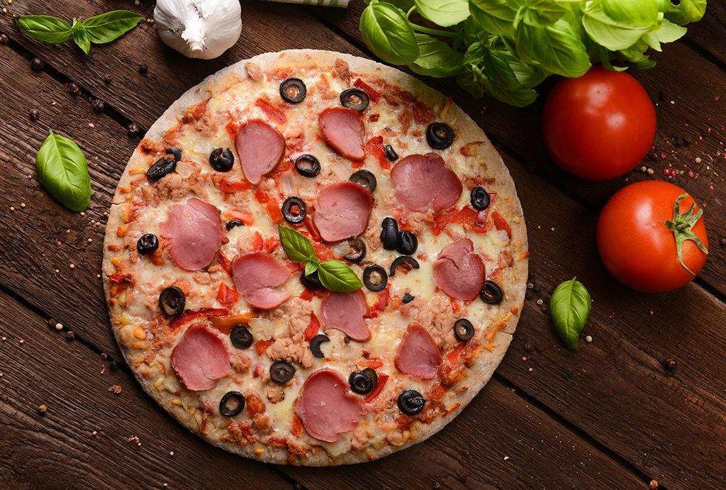 Ресторан: Доставка пиццы в Огни Сухоны, развлекательный центр