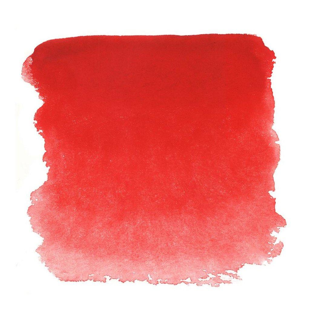 """Акварельные краски: Акварель """"Белые ночи"""" кювета алая 2,5мл в Шедевр, художественный салон"""