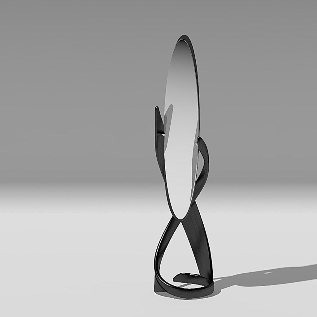 Зеркала: Зеркало напольное Виртуоз в Актуальный дизайн