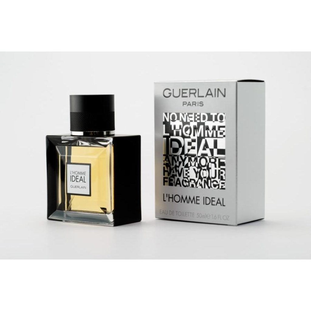 Для мужчин: Guerlain L Homme Ideal м 50ml в Элит-парфюм