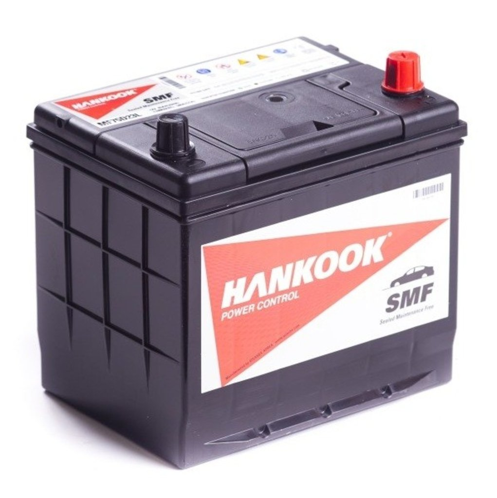 HANKOOK: Аккумулятор HANKOOK 6 СТ- 65 в БазаАКБ