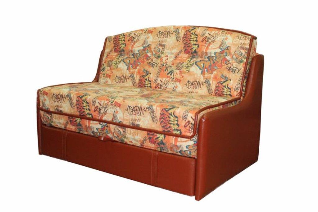Диваны и мягкие кресла: Диван Рафаэль-2 (1400) в Стильная мебель