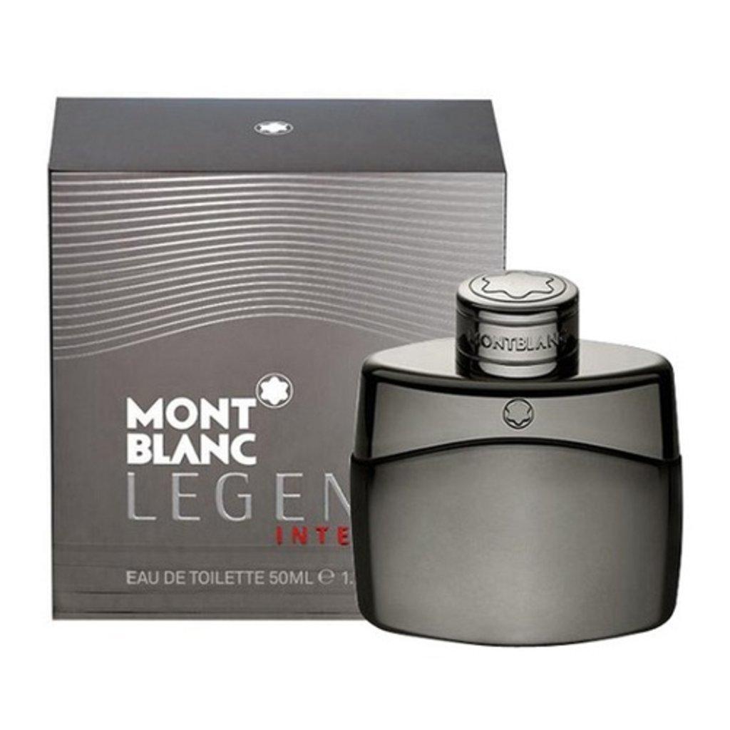 Mont Blanc: Mont Blanc Legend Intense edt в Элит-парфюм