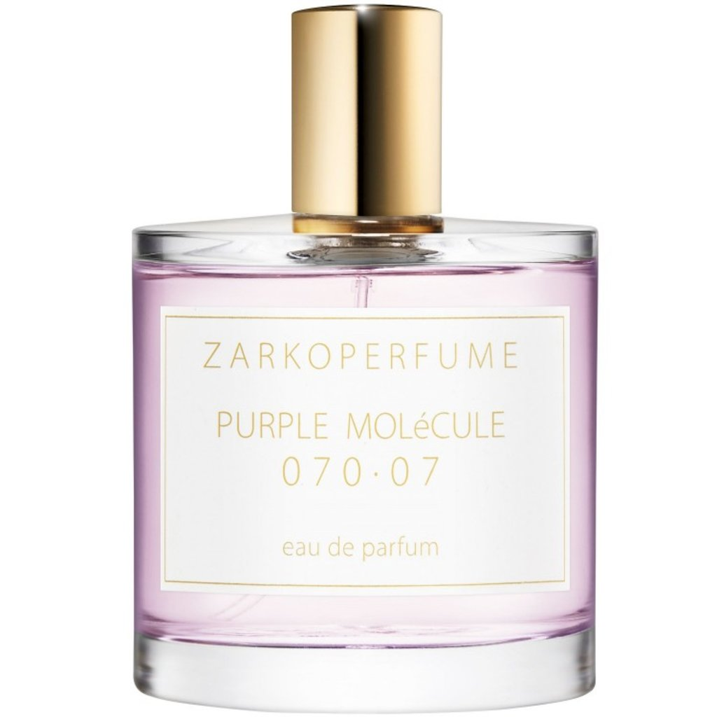 Zarkoperfume ( Заркоперфюм): Zarkoperfume Purple Molecule 070.07 ( Заркопарфюм Пурпур Молекул 070.07) edp 100ml в Мой флакон