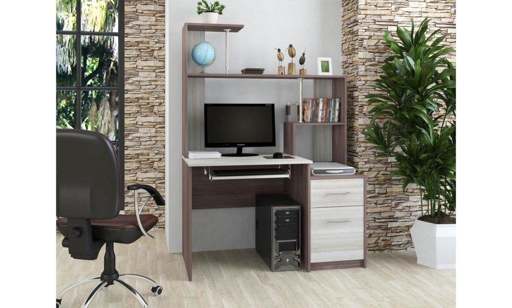 Столы компьютерные: Стол компьютерный №2 в Уютный дом