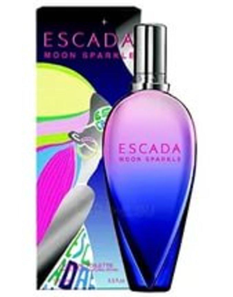 Женская туалетная вода: Escada Moon Sparkle 100ml в Мой флакон