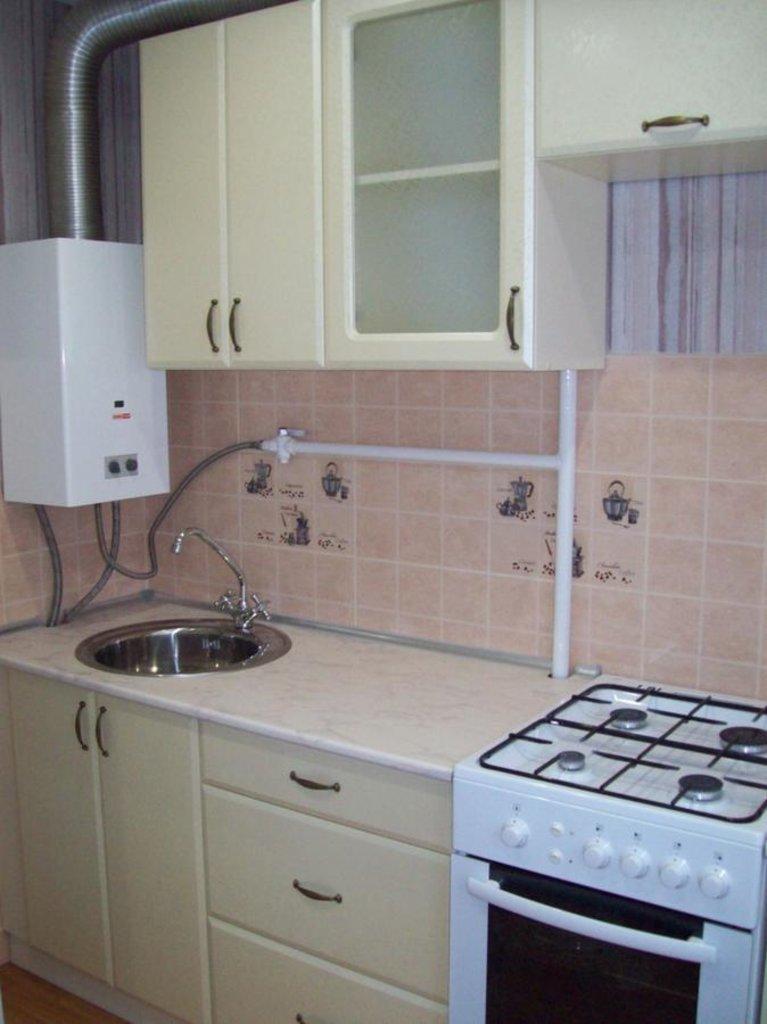 Кухни: Кухня 9 в Золотая рыбка