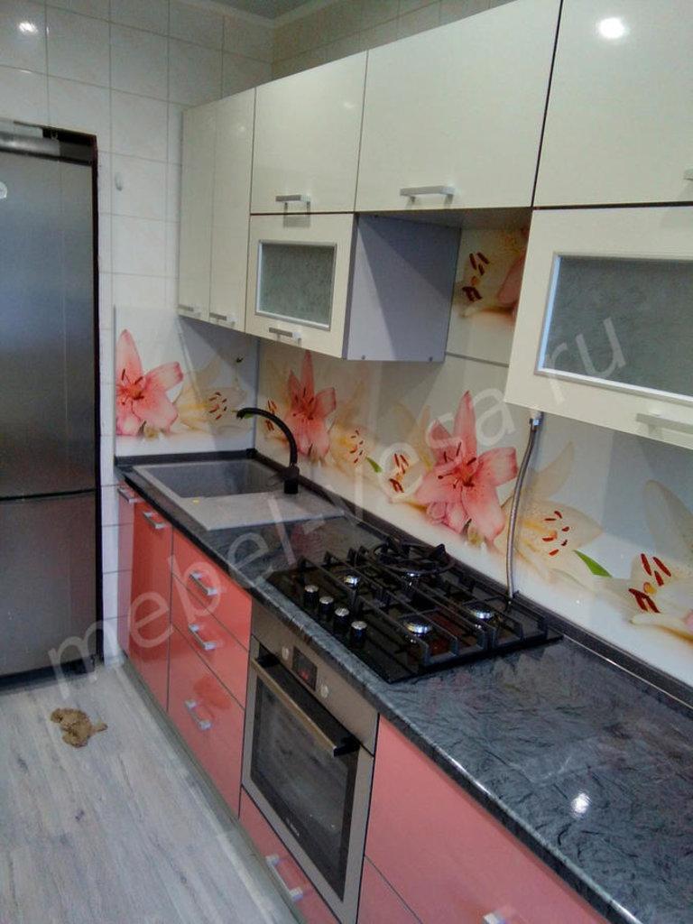 Кухни: Кухня Коралловый риф в Vesa