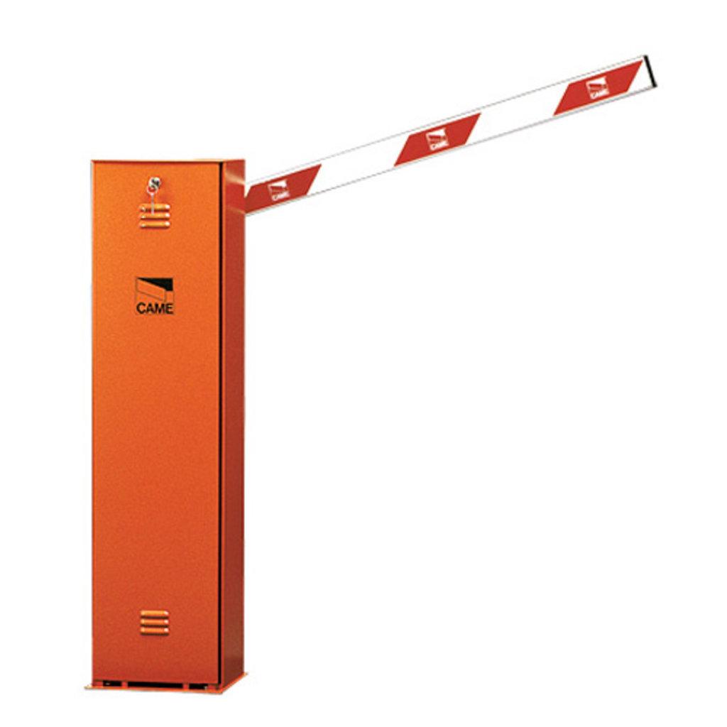 Автоматический шлагбаум и комплектующие: Шлагбаум автоматический GARD 4000 в АБ ГРУПП