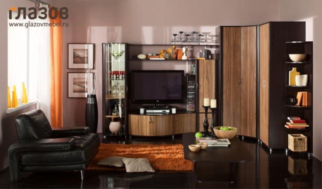 Модульная мебель в гостиную Элегия 21: Модульная мебель в гостиную Элегия 21 в Стильная мебель
