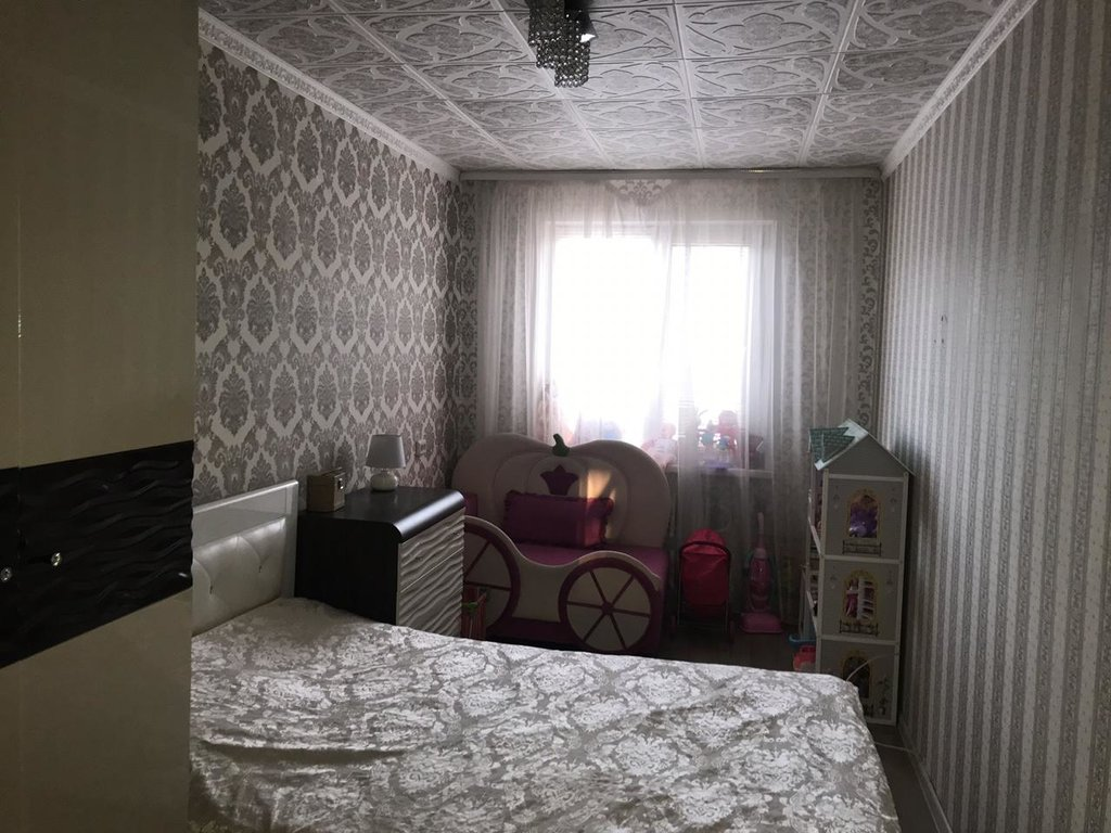 2-комн. квартиры: г.Орск ул.Сорокина д.2 в Эверест