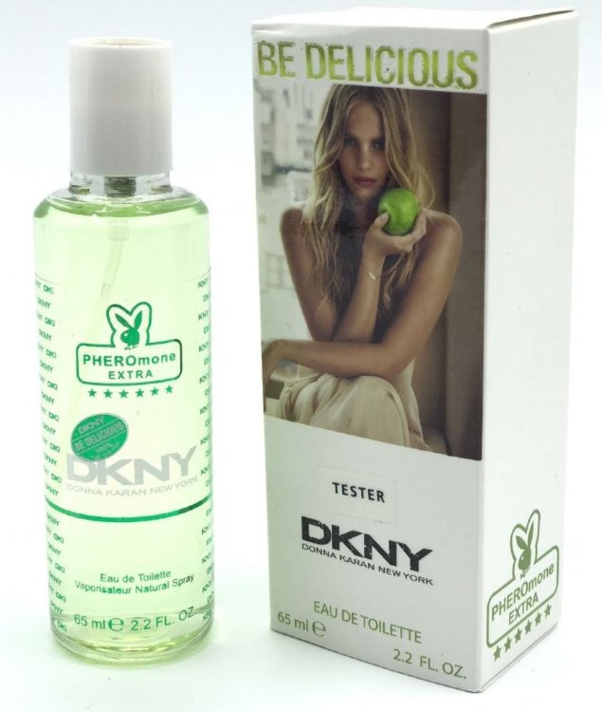 DKNY (Донна Каран): Мини парфюм DKNY Be Delicious 65 мл в Мой флакон