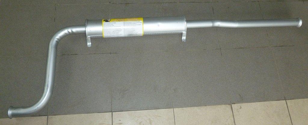Резонаторы: резонатор Ваз 2108 в Автоцентр