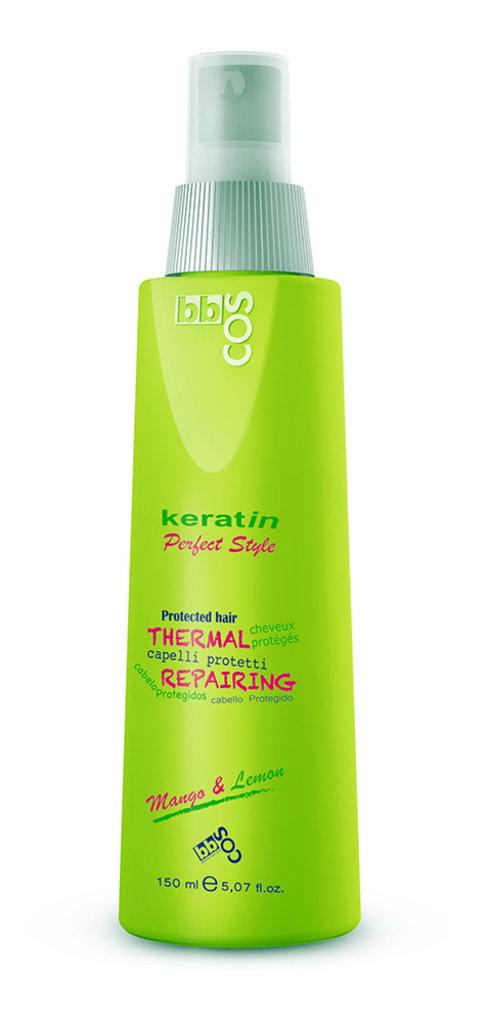 Косметика для волос: Защитный спрей в Косметичка, интернет-магазин профессиональной косметики