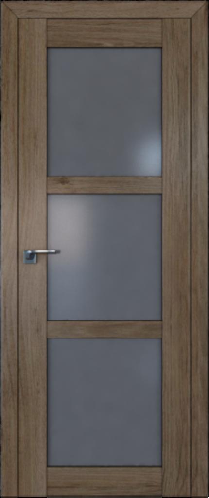 Двери ProfilDoors серия XN: Модель 2.13XN в Салон дверей Доминго Ноябрьск