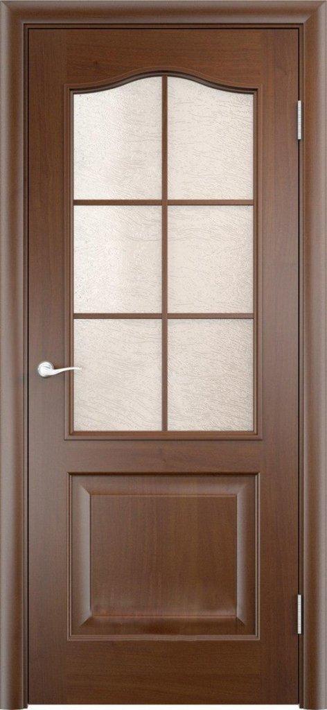 Двери Верда: Дверь межкомнатная Классика До 2 в Салон дверей Доминго Ноябрьск