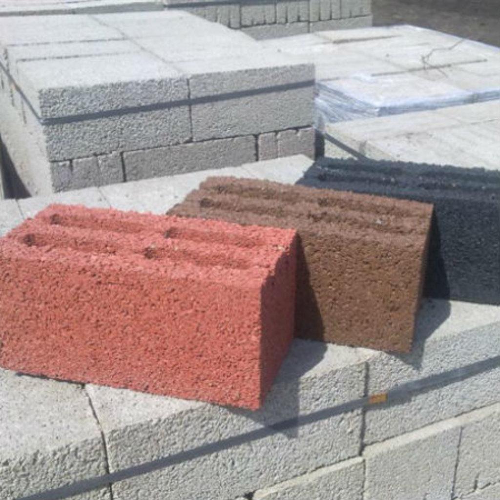 Строительные материалы: Строительные блоки в Severnerud (СеверНеруд), ООО