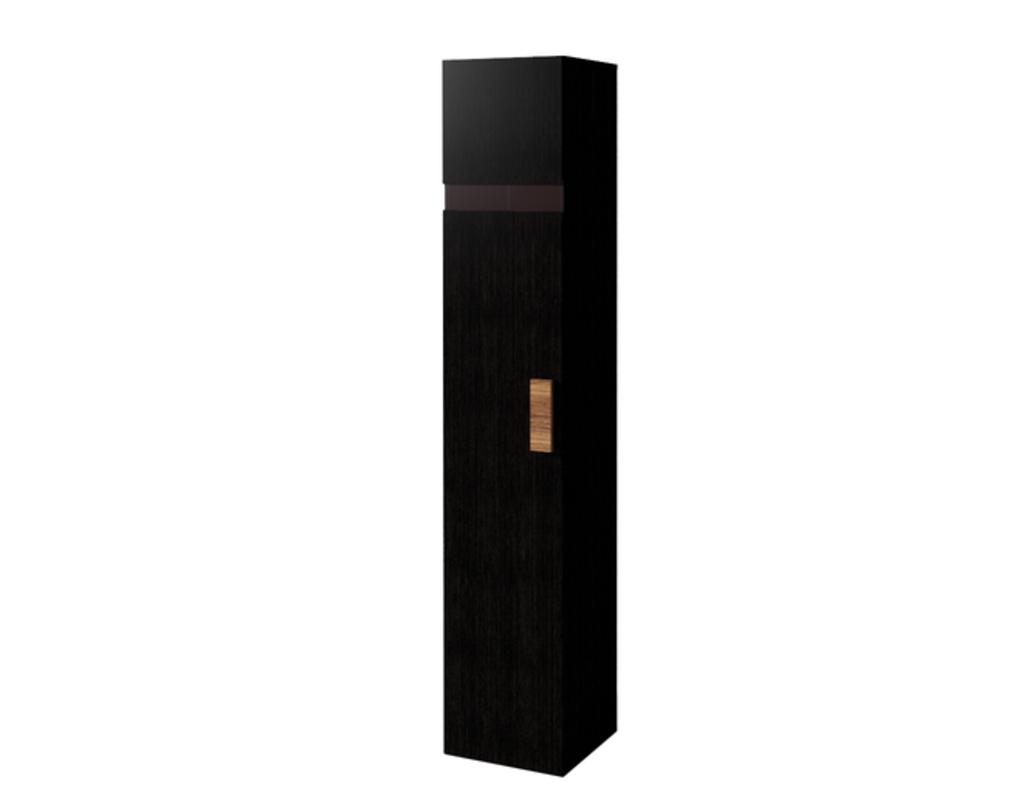 Шкафы для одежды и белья: Шкаф для белья 2 левый Hyper в Стильная мебель