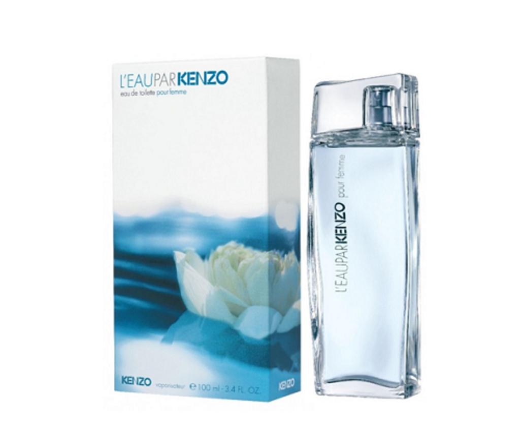 Женская туалетная вода Kenzo: Kenzo L'Eau Par Туалетная вода 30 | 50 | 100ml ТЕСТЕР в Элит-парфюм