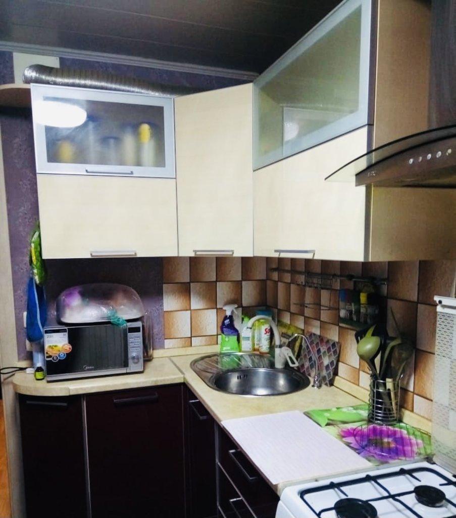 2-комн. квартира: 2-комнатная квартира улица Ленинградская дом 11 в Перспектива, АН