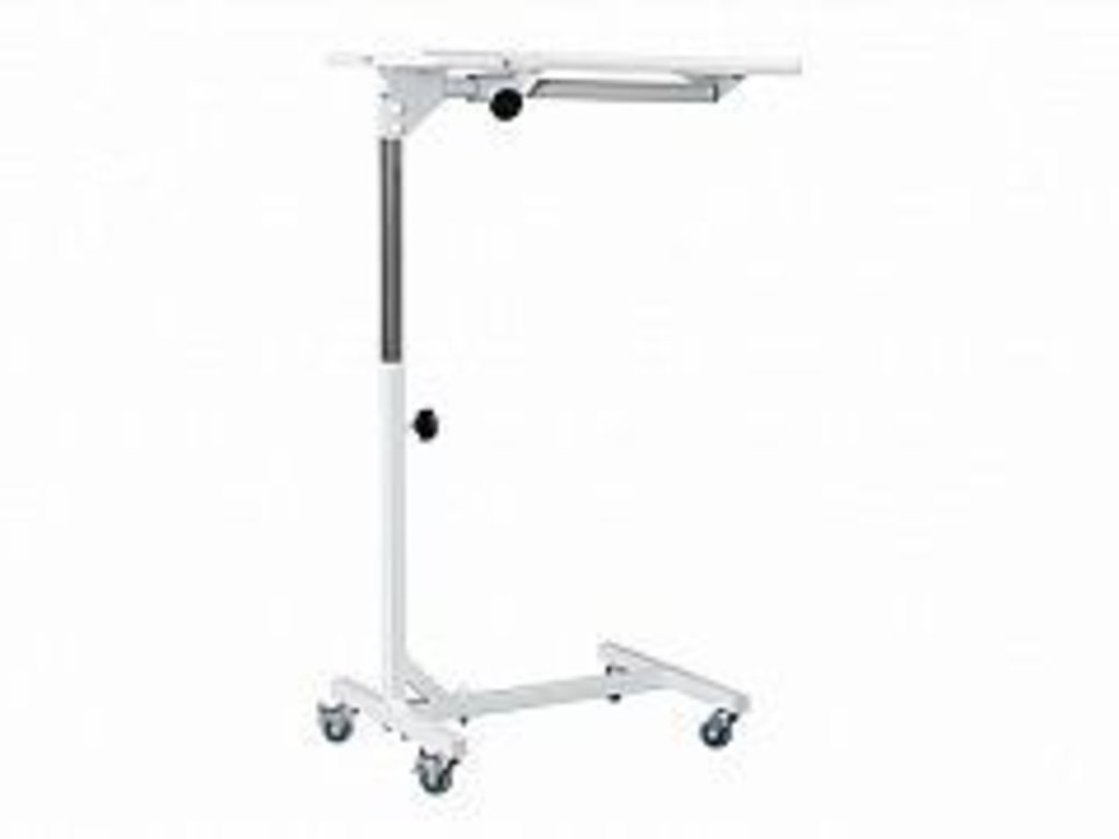 Столик процедурный: Стол процедурный (прикроватный) МД SP N в Техномед, ООО