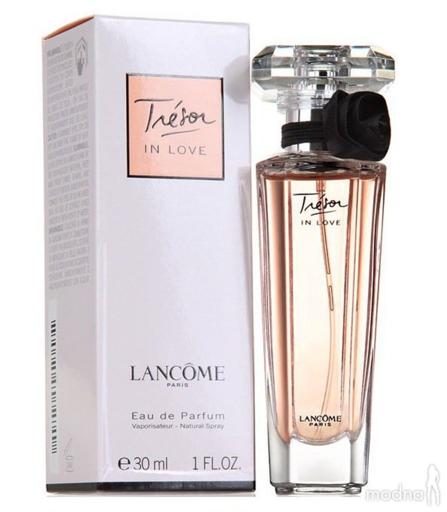 Lancome (Ланком): Lancome Tresor In Love  75ml в Мой флакон