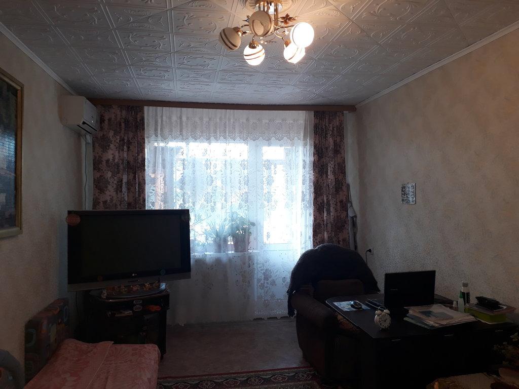 1-комн. квартиры: г.Орск, ул.Комарова, д.22 в Эверест