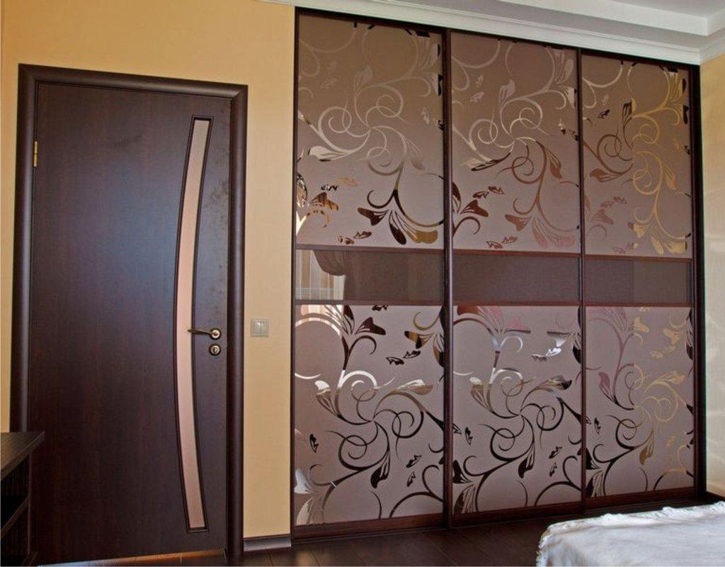 Шкафы купе на заказ в Изготовление корпусной мебели, МебельНИК