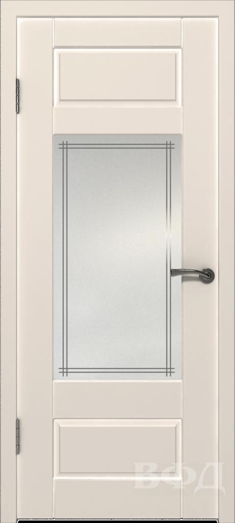 Межкомнатные двери: Межкомнатная дверь Барселона в Двери в Тюмени, межкомнатные двери, входные двери