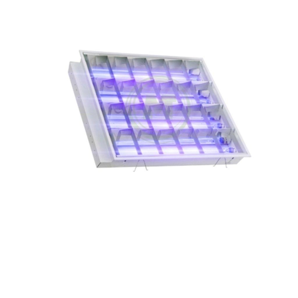 Облучатели бактерицидные: Облучатель бактерицидный Ультрамедтех ОБПВ-126 в Техномед, ООО