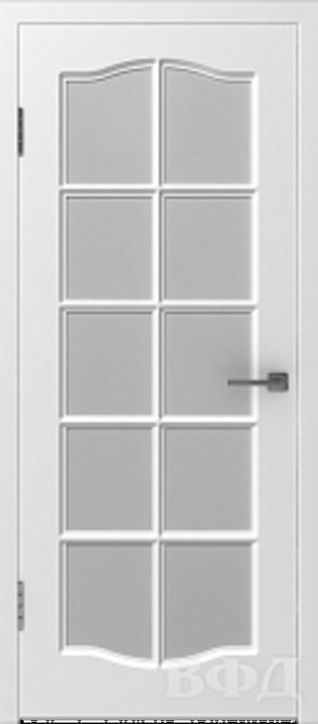 Межкомнатные двери: Межкомнатная дверь Прованс 1  ДО/ ДГ в Двери в Тюмени, межкомнатные двери, входные двери