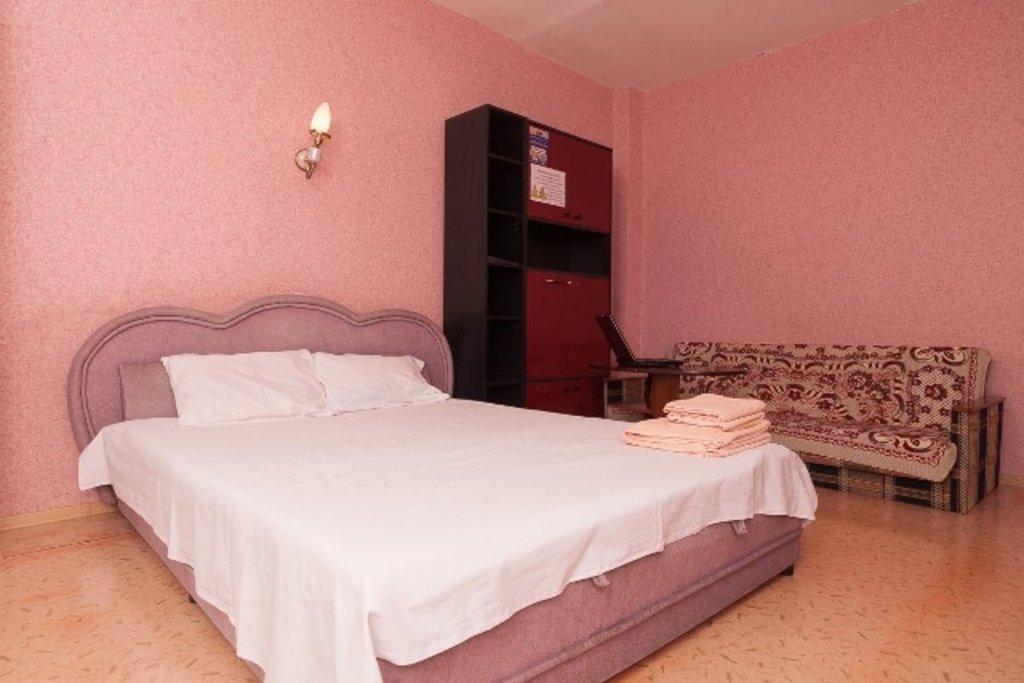 Однокомнатные квартиры: Однокомнатная квартира улица Сурикова, 53 в Эдем