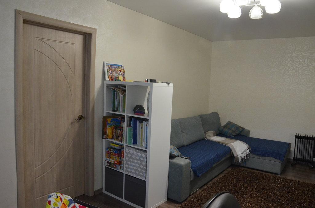 2-комн. квартиры: г. Орск, пр. Ленина, дом 10 в Эверест