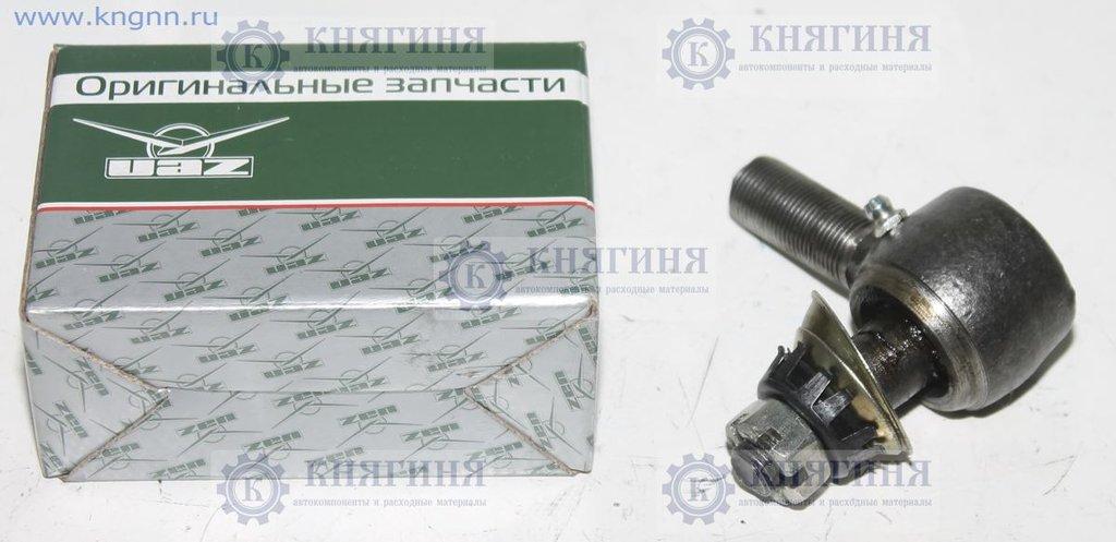 Наконечник рулевой УАЗ-469 лев. в Волга