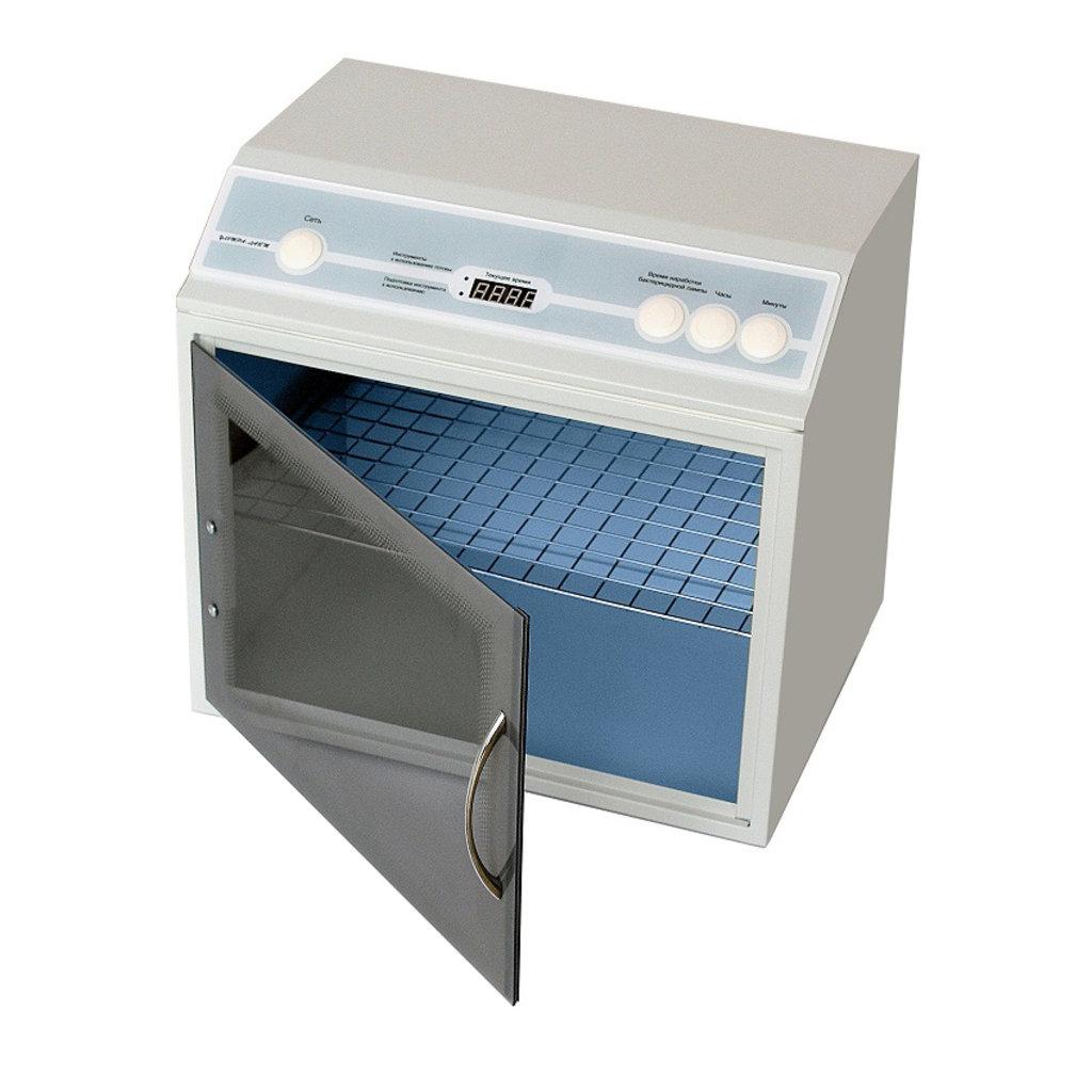 Камеры для стерильных инструментов: Камера для стерильных инструментов КБ-02-Я-ФП в Техномед, ООО