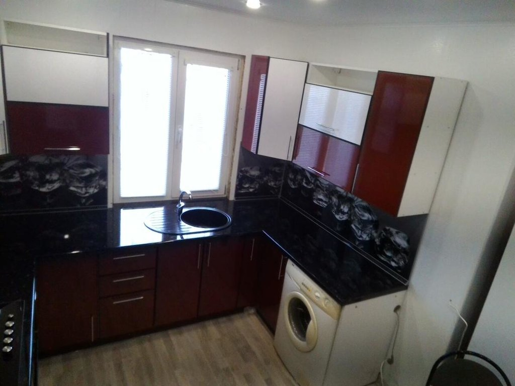 Кухни: Кухня 32 в Квадра Мебель