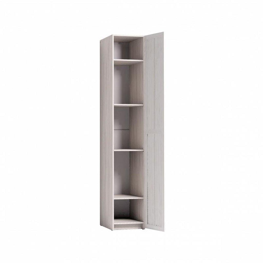 Шкафы для одежды и белья: Шкаф для белья Марсель 55 в Стильная мебель
