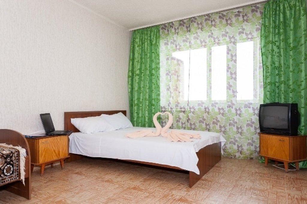 Однокомнатные квартиры: Однокомнатная квартира улица Светлогорская, 21 в Эдем
