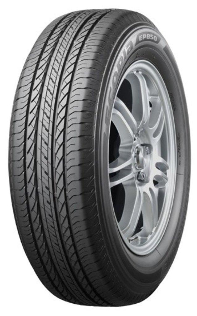 Bridgestone: Bridgestone Ecopia EP850 255/55 R18 109V в АвтоСфера, магазин автотоваров