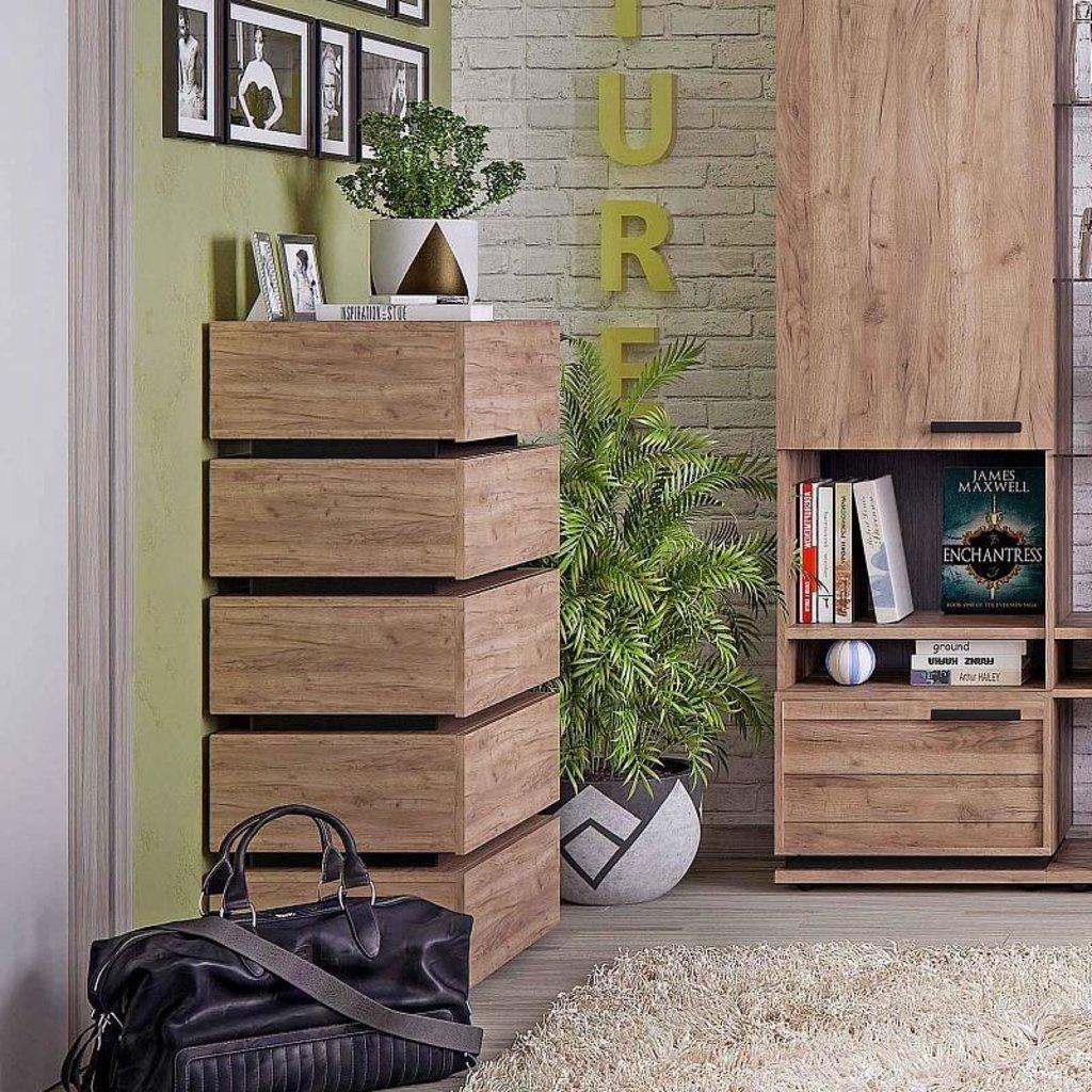 Комоды для дома: Комод Nature 6 в Стильная мебель
