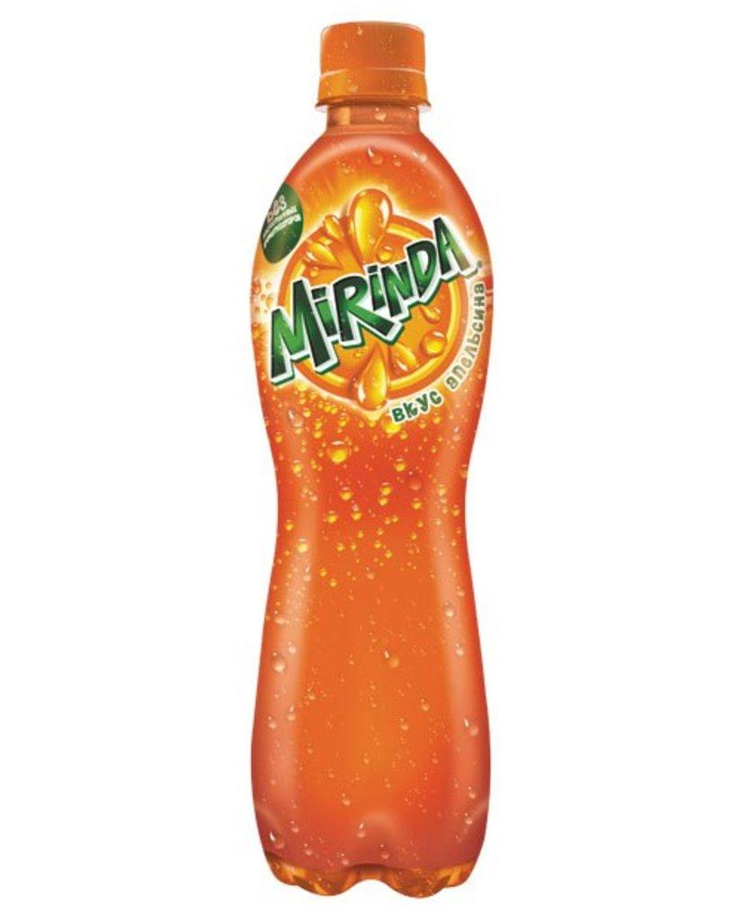 Напитки: Mirinda, 0.6л в Сайори